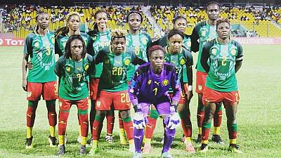 Cameroon, S. Africa, Nigeria to represent Africa at Women's Football World Cup