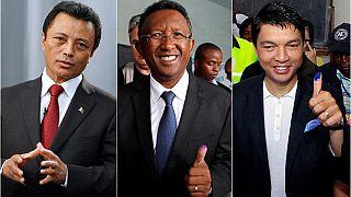 Présidentielle à Madagascar: un ex-président refuse de prendre parti entre les deux qualifiés