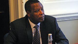 Burundi : mandat d'arrêt international contre l'ex-président Buyoya