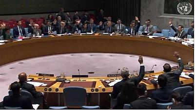 Les États-Unis espèrent une amélioration des relations avec l'Erythrée