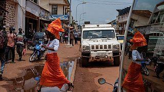 Centrafrique : l'UE va débloquer 38 millions d'euros pour la reconstruction du pays
