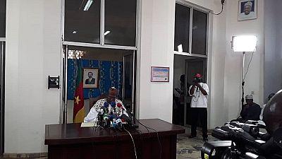 """Retrait de l'organisation de la CAN 2019 : Yaoundé dénonce une """"injustice flagrante"""""""