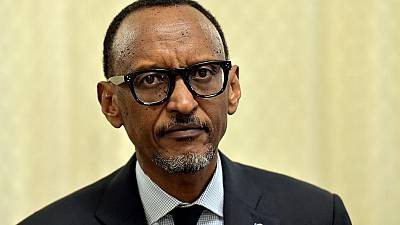 Rwanda's economy to grow 7.2 pct this year- IMF