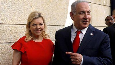 """Israel ¨: la police réclame l'inculpation de Netanyahu pour """"corruption"""""""