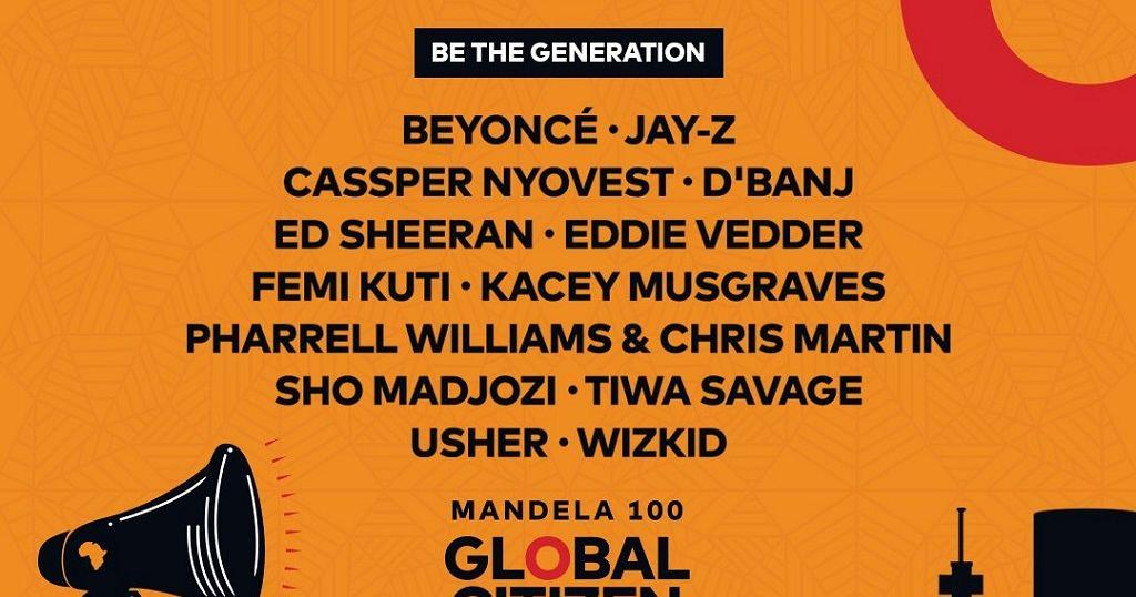 Afrique du Sud : vols en cascade après le concert à l'honneur de Mandela