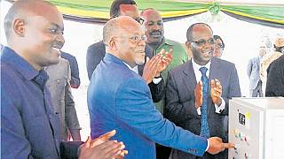 Tanzania to avoid loans with stringent conditions: Magufuli