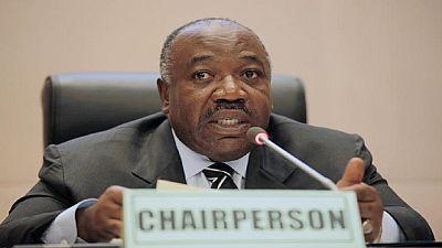 Gabon : «la santé duprésident Bongo évolue favorablement», estime le Roi Mohamed VI