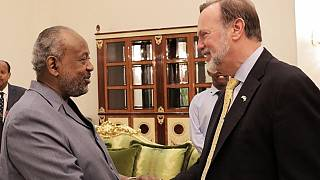 Rundown: Djibouti engagements by top US diplomat