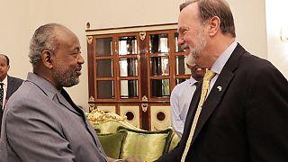 Rundown: Djibouti engagements by top US diplomat