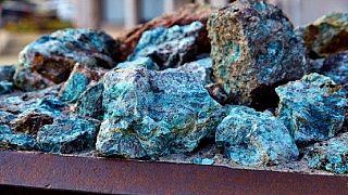 """RDC : le cobalt classé """"minerai stratégique"""""""