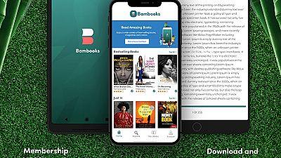 Une bibliothèque numérique en ligne au Nigeria [Sci tech]