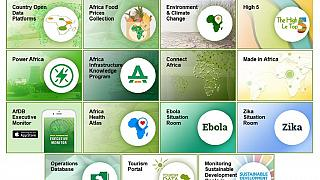 AfDB, partners move to tackle data management systems in Africa