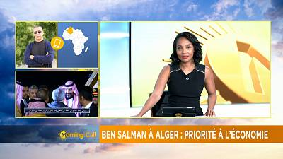 Algerian president fails to show up in Saudi crown's visit [The Morning Call]