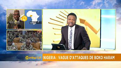 Nigeria faces new onslaught from Boko Haram [The Morning Call]