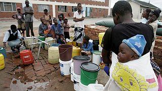 Zimbabwe: la population d'Harare opposée à la hausse des tarifs de l'eau