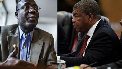 Angola- Joao Lourenço : une rencontre pour s'excuser auprès du journaliste Rafaël Marques
