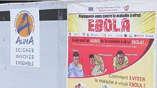 DRC Ebola deaths soar as outbreak rages