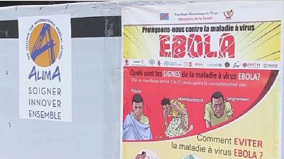 DRC Ebola deaths soar as outbreak rages