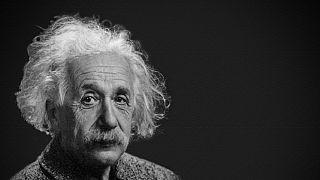 Une missive d'Albert Einstein reniant l'existence de Dieu vendue à... 2,89 millions de dollars