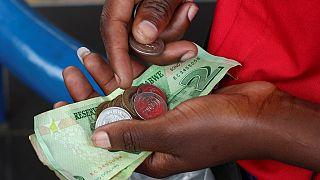 Zimbabwe : le plus grand meunier menacé