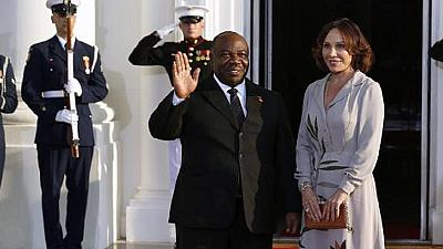 Top govt officials visit 'recovering' Gabon president in Morocco