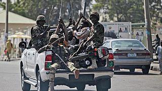 Nigeria : deux nouvelles bases militaires attaquées par Boko Haram