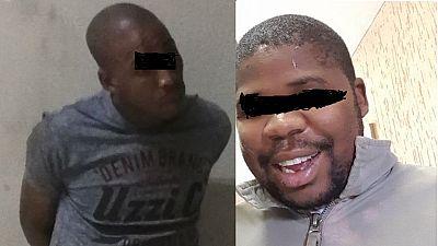 Afrique du Sud - Johannesburg : deux meurtriers présumés s'évadent de prison