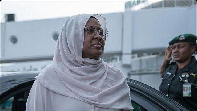 Nigeria : quand la première dame aperçoit deux détracteurs au sein du gouvernement