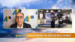 Strengthening the African media market [Morning Call]