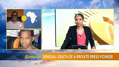 Senegal loses one of the country's pioneers of the private press [Morning Call]