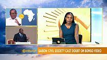 Gabon: Civil society cast doubt on Bongo video [The Morning Call]