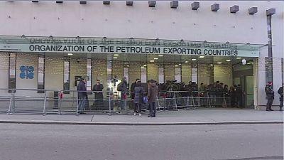 OPEC expects landmark decision on oil price