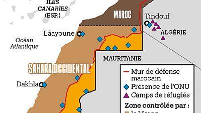 Sahara Occidental: pourparlers de paix en vue d'un retour à la paix