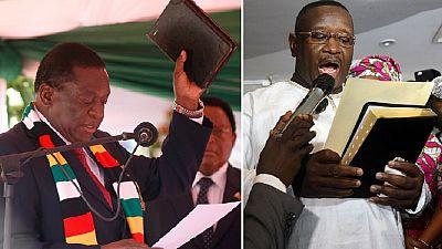 2018 review: Africa presidential polls - Sierra Leone, Zimbabwe