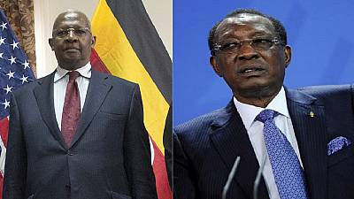 What next for Chad's pres., Uganda FM following conviction of Hong Kong 'briber'?