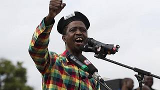 Zambia's Constitutional Court approves Pres. Lungu's third term bid