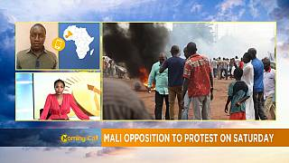 Mali opposition vows to go forward with banned protest [The Morning Call]