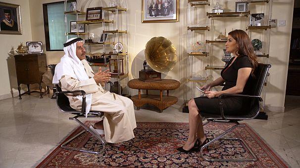 Inspire Middle East : les Emirats arabes unis ont 47 ans