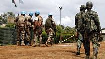 RDC - Meurtres des experts de l'ONU : le colonel Mambweni de nouveau mis aux arrêts