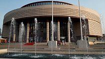 Sénégal : inauguration du musée des Civilisations noires à Dakar