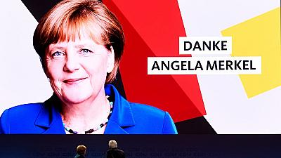 Merkel, Europe's longest serving leader quits: Here are Africa's sit-tight leaders