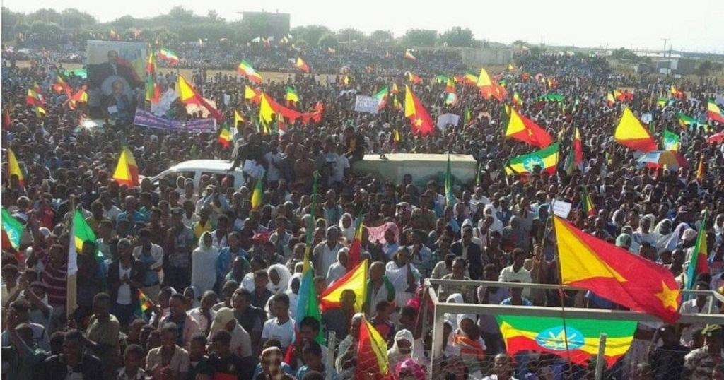 Ethiopia's Tigray region plans 'Respect the Constitution' rally