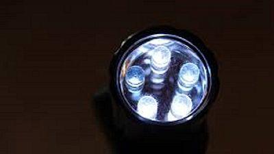 Des ampoules LED pour éclairer la Somalie