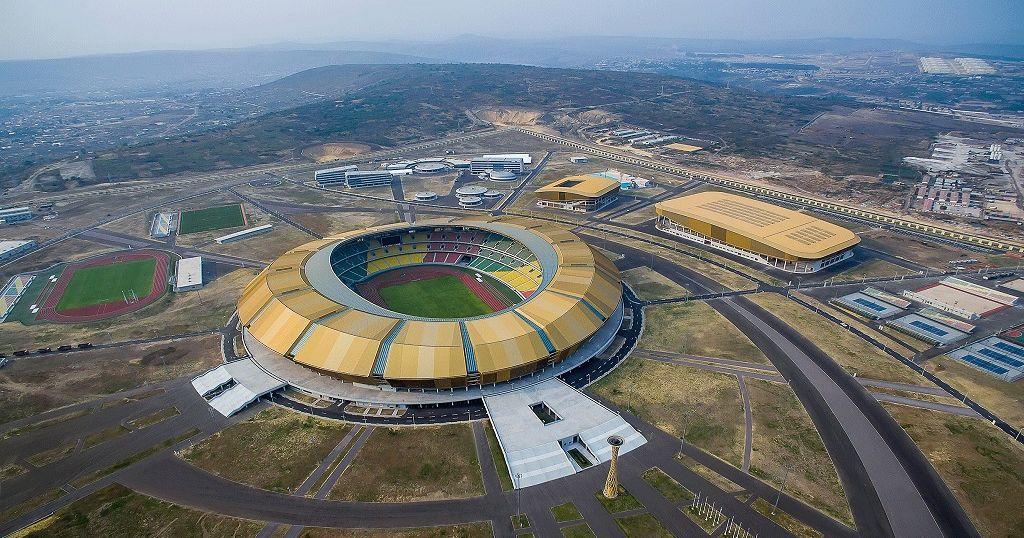 CAN 2019 : le Congo se porte candidat pour l'organisation