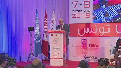 3rd anti-corruption congress opens in Tunisia