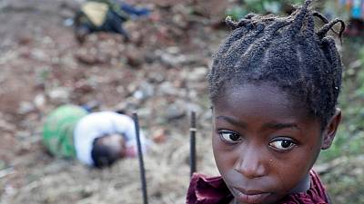 DRC: suspected militiamen kill at least 18 civilians in Ebola zone