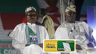Nigeria electoral bill: Atiku knocks Buhari for refusing to sign