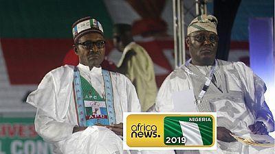 Nigeria electoral bill: Atiku knocks Buhari for refusing to sign