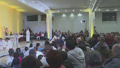Algeria: prayer vigil ahead of beatification