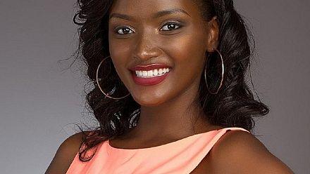 """Miss Ouganda couronnée """"Miss Afrique monde"""" 2018"""